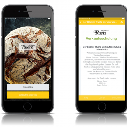 Ruetz Mobile Learning