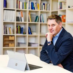 Dieter Duftner über den Masterplan Tourismus