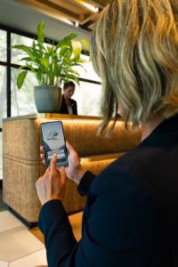 Einfach, spielerisch und mit Unterbrechungen lernen: Das bietet die HOTEL mobile App, die das Innsbrucker Unternehmen duftner.digital in Partnerschaft mit der ÖHV entwickelt hat.